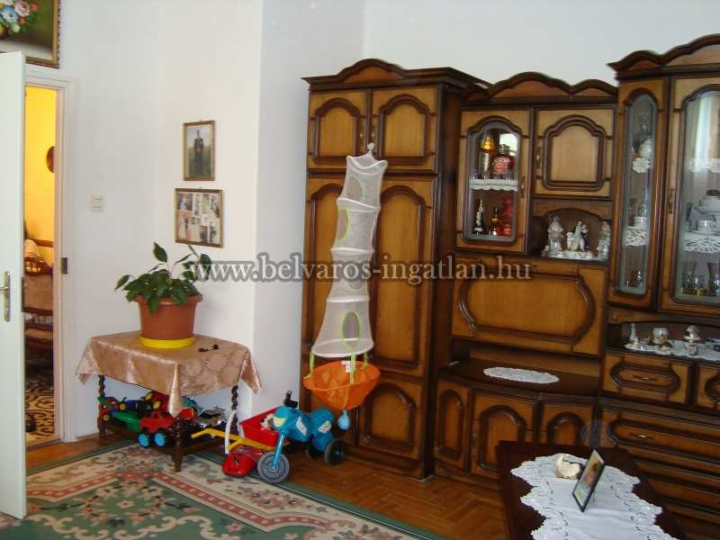 Budapest XXIII. kerület ingatlanok