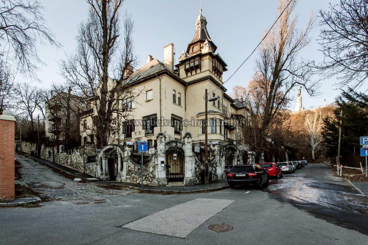 Budapest XI. kerület ingatlanok
