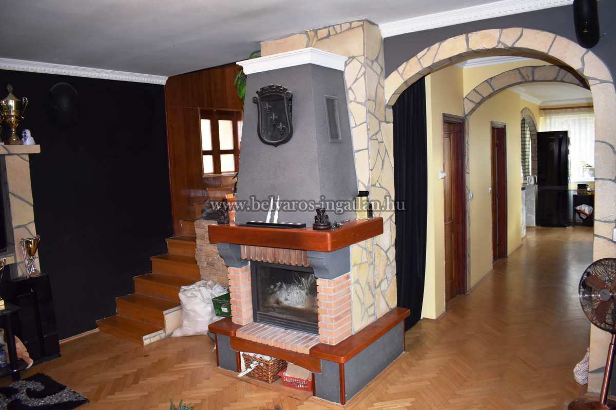Budapest XVIII. kerület ingatlanok