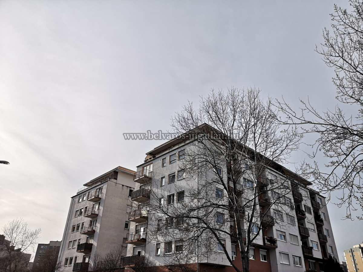 Budapest XX. kerület ingatlanok