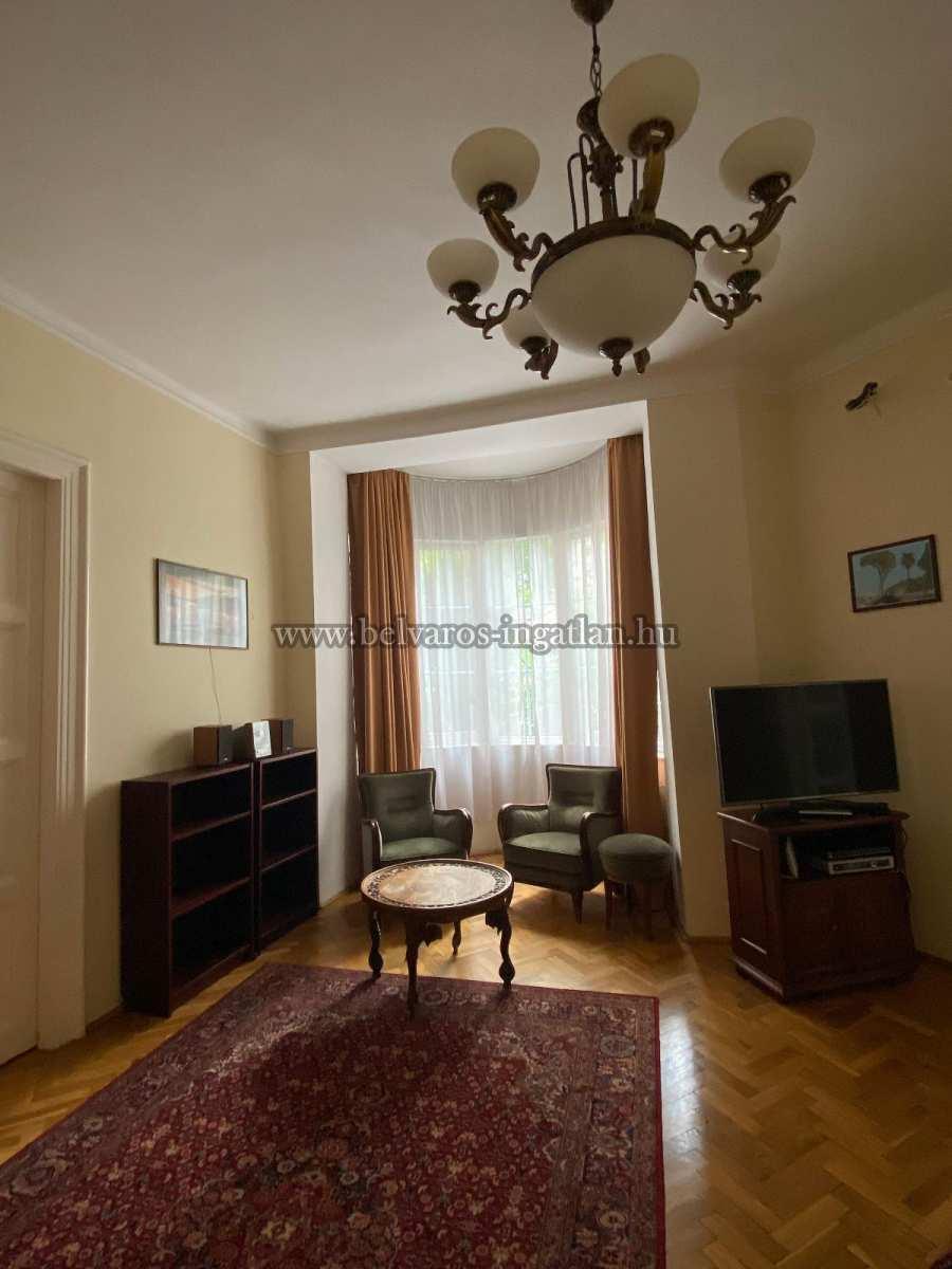 Budapest II. kerület ingatlanok